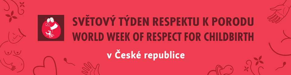 Banner Respekt k porodu