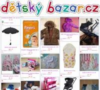 dětský bazar