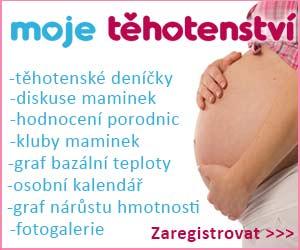 Moje těhotenství.cz